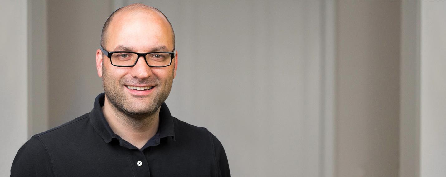 Dr. Martin Steindl